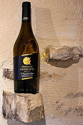 Tradition vieilles vignes 75 cL Domaine Geneletti