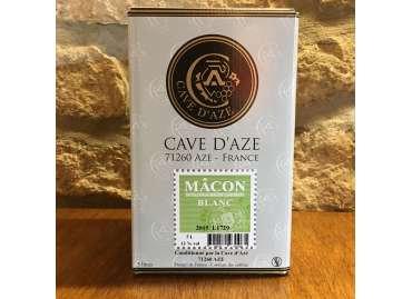 Macon, Cave d'Azé 5L