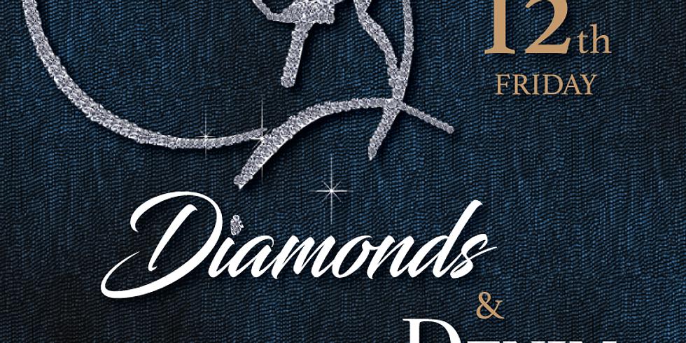 DIAMONDS & DENIM