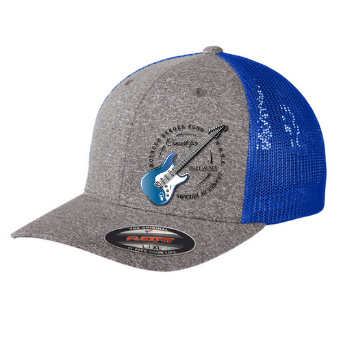 Concert for the Causes Hat