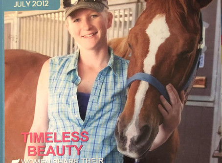 Bakersfield Wellness Magazine featuring M.A.R.E
