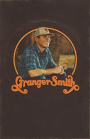 Grange Smith - Tour Admat - Country Thin