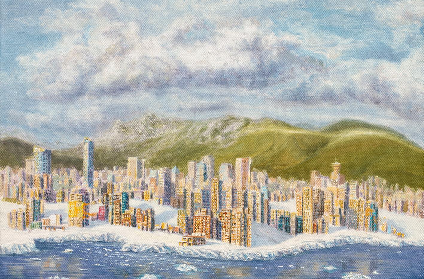 Glacier City V (Vancouver)