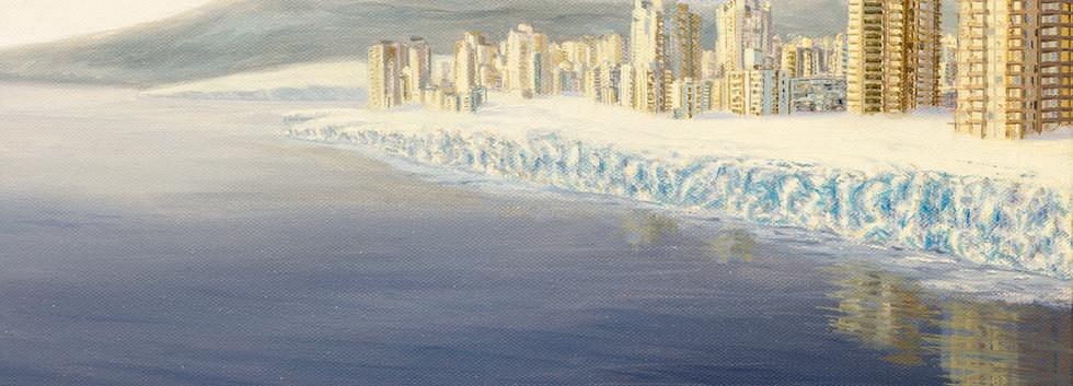Glacier City VI (English Bay)