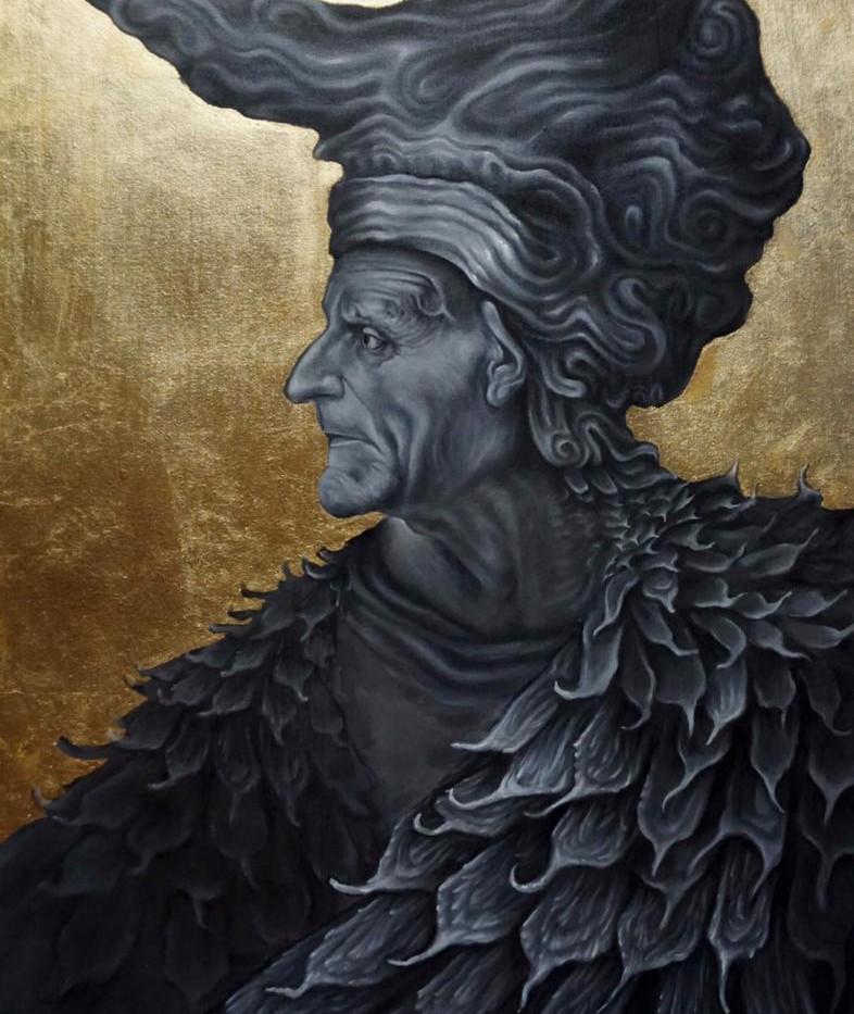 Retrato Arcaico
