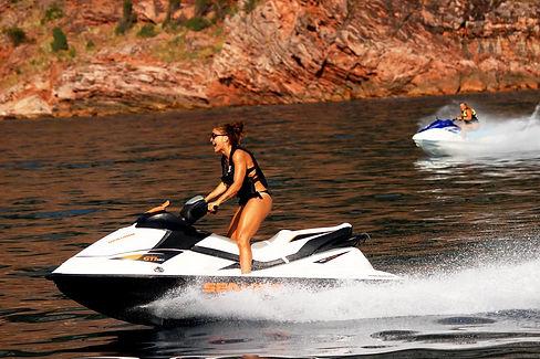 Powerboat Jet Ski Marbella Sailing Schoo
