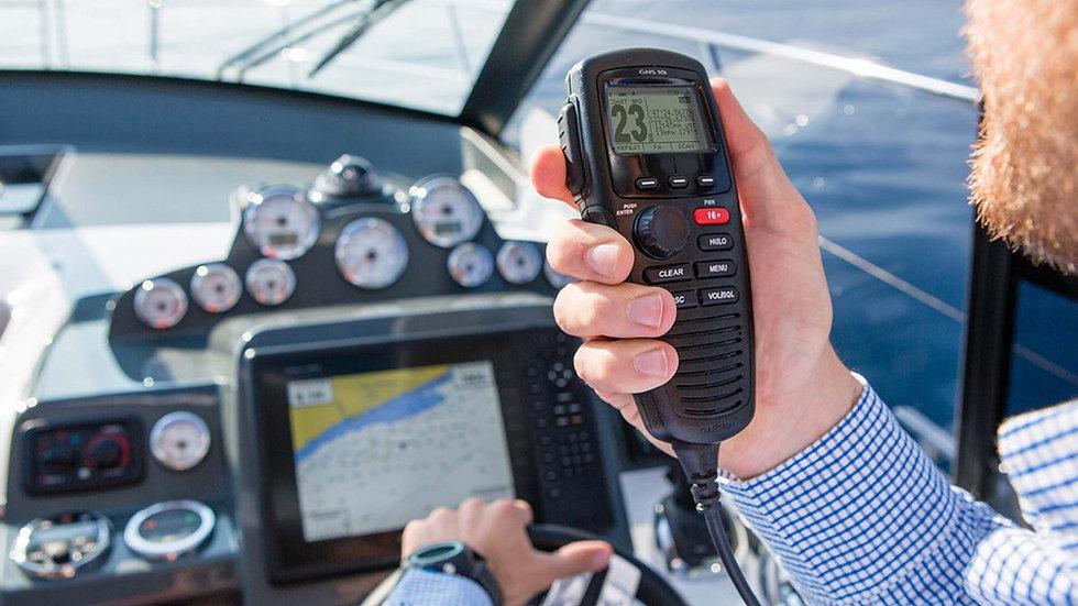 RYA Marine Radio VHF Course