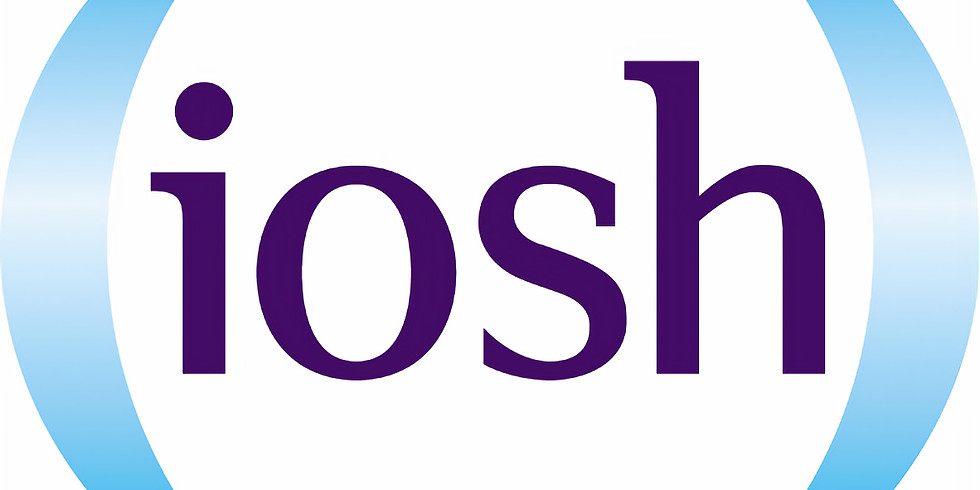 IOSH Managing Safely (3 Day)
