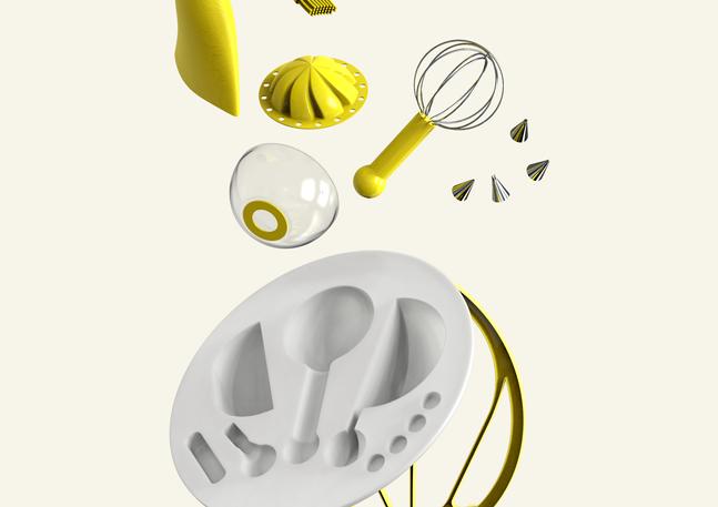 Baking Sphere