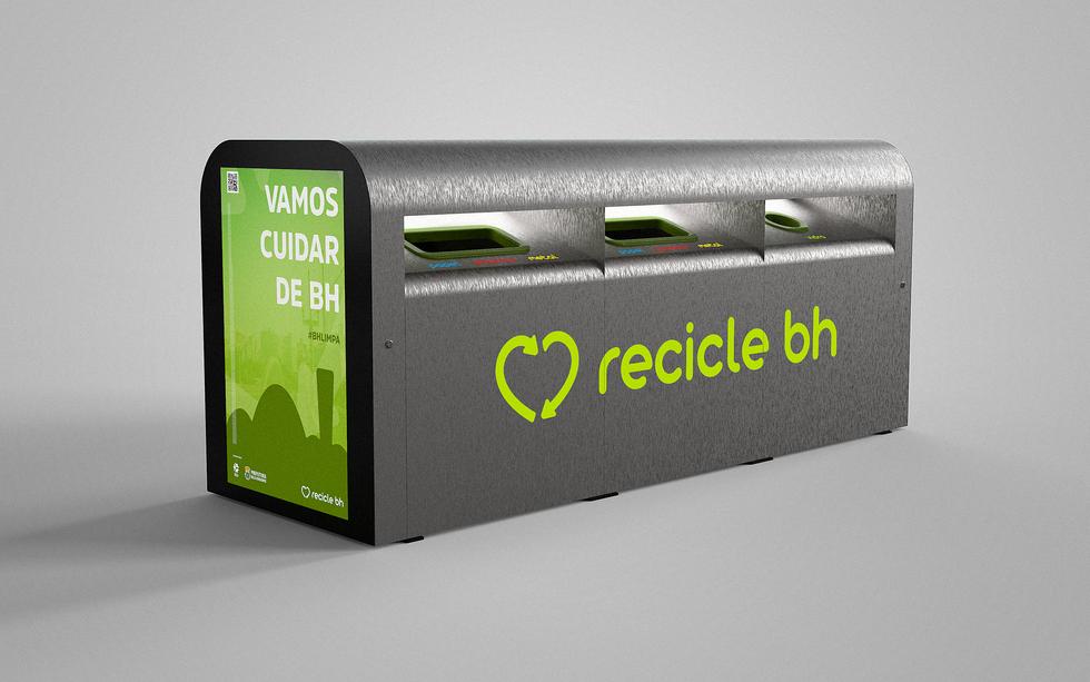 Recicle BH