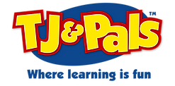 TJ and pals Logo.png