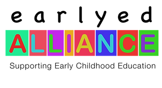earlyed alliance logo - Arial Rounded fo