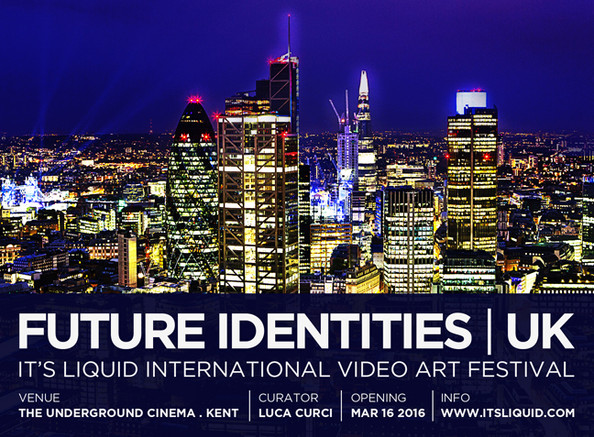Future Identities, UK, avec Chedly Atallah