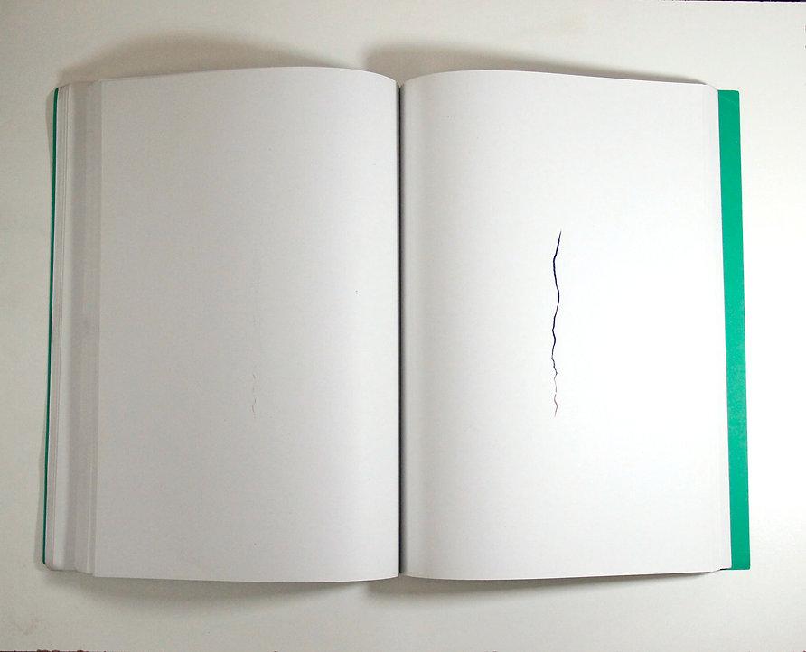Chedly Atallah, dessin sur carnet, ligne habitée