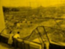 Montage photo Manhatan Hiroshima par Chedly Atallah