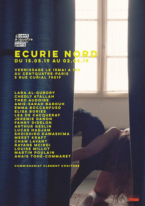 Ecurie Nord, 104 avec Chedly Atallah