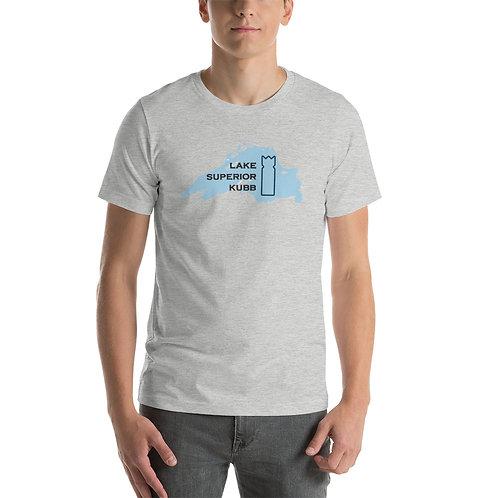 LSK Short-Sleeve Unisex T-Shirt