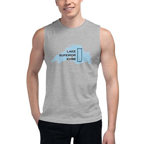 LSK Unisex Muscle Shirt - Bella