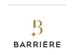 A reabertura assinada Barrière
