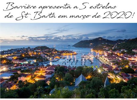 Barrière apresenta: O endereço Barrière que reinventa o luxo no Caribe.