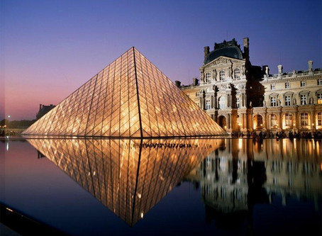Paris & Seus Palácios Parisienses...The Peninsula Paris