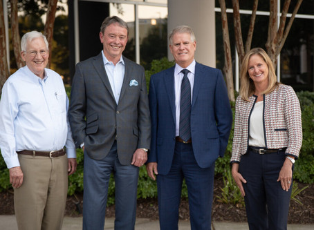 NSSA Introduces Board of Directors