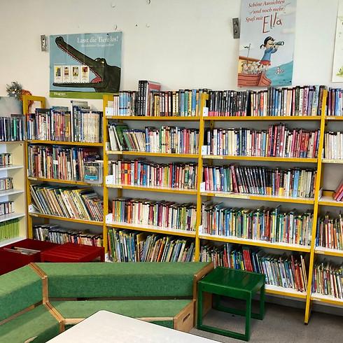 CM2 Bibliotheksdienst
