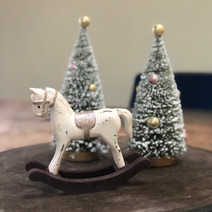 little rocking horse
