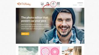 Lag dine egne forsidebilder - step by step!