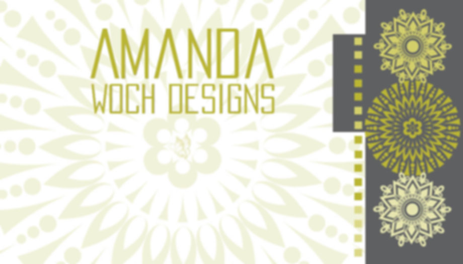 Cover Photo for Amanda Woch Designs