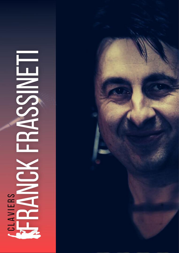 Franck FRASSINETI