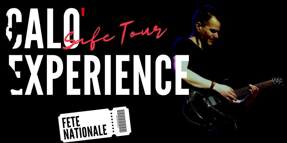CALO'Expérience   Safe Tour