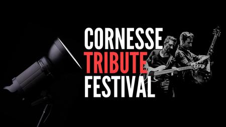 Cornesse Tribute Festival  |  2017