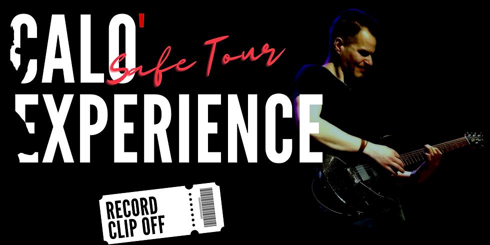 CALO'Expérience | Safe Tour