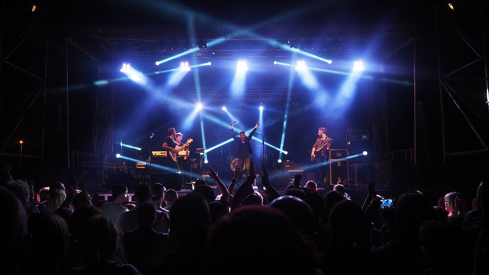 FIDELE TOUR 2018