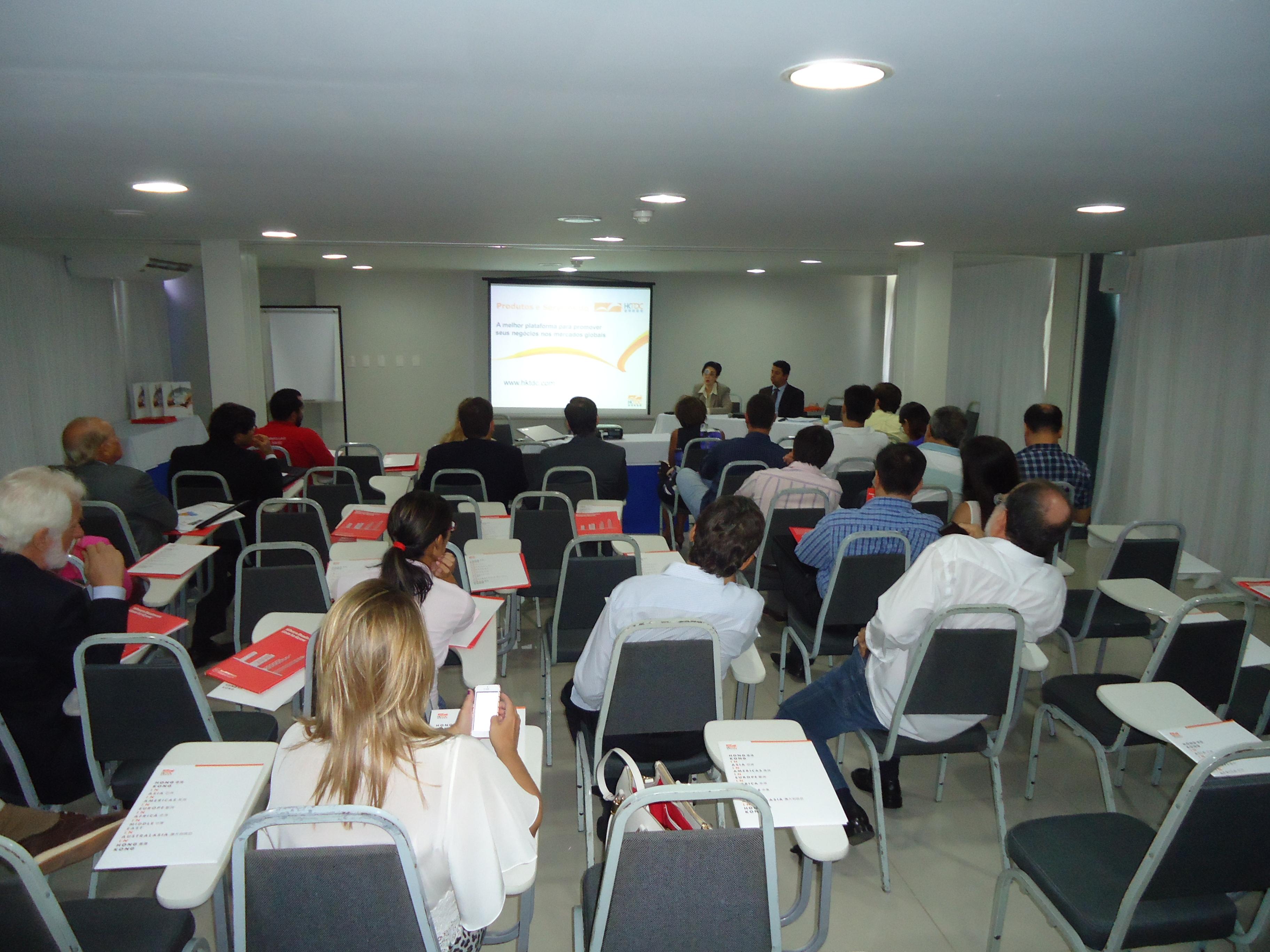 2 Seminário Recife 2015