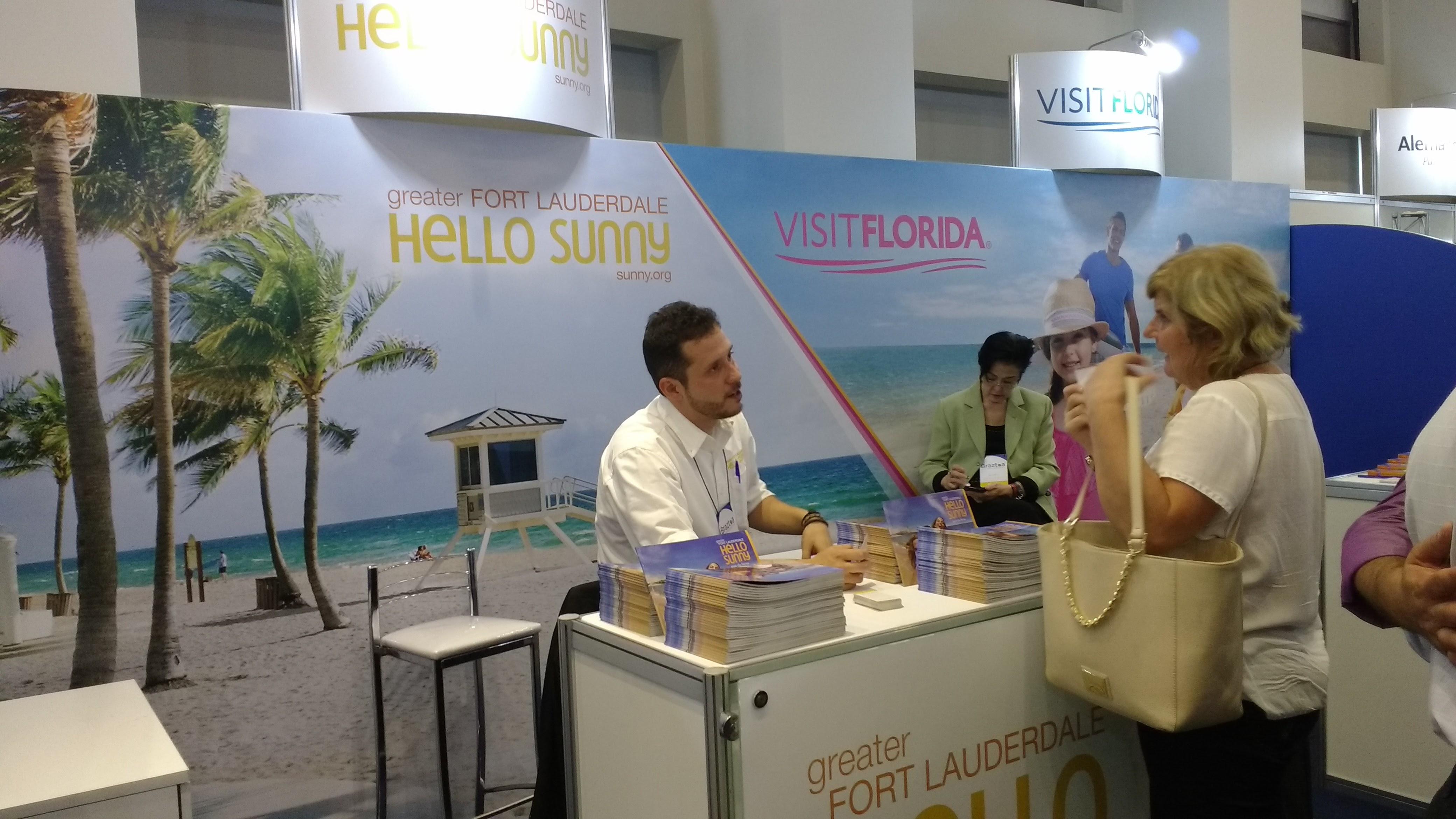 Braztoa meeting Rio 23/03/16