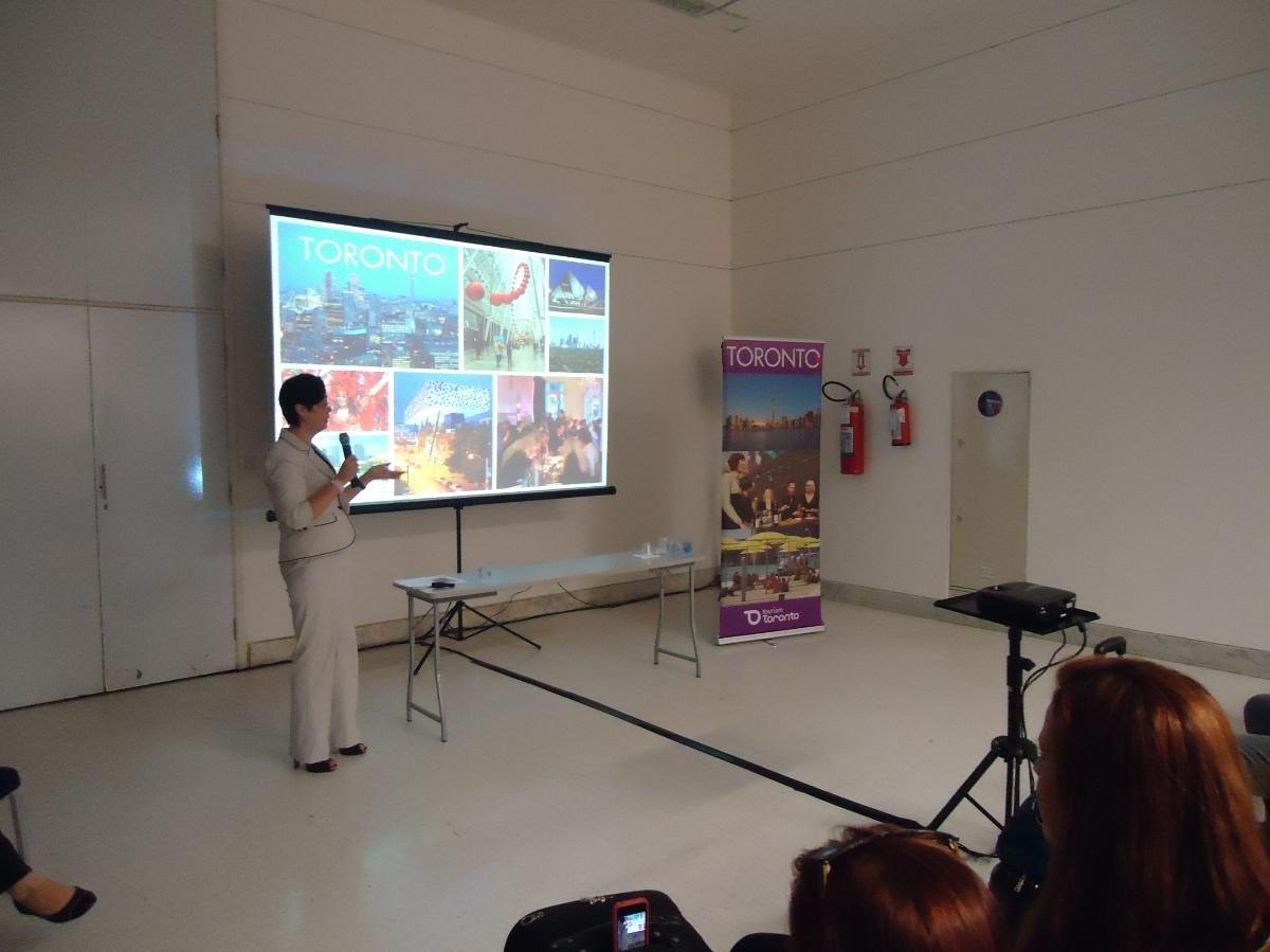6º Workshop Mundo Agaxtur 11/02/14