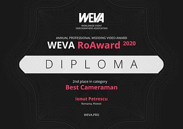 weva-roaward-2020-best-cameraman-diploma