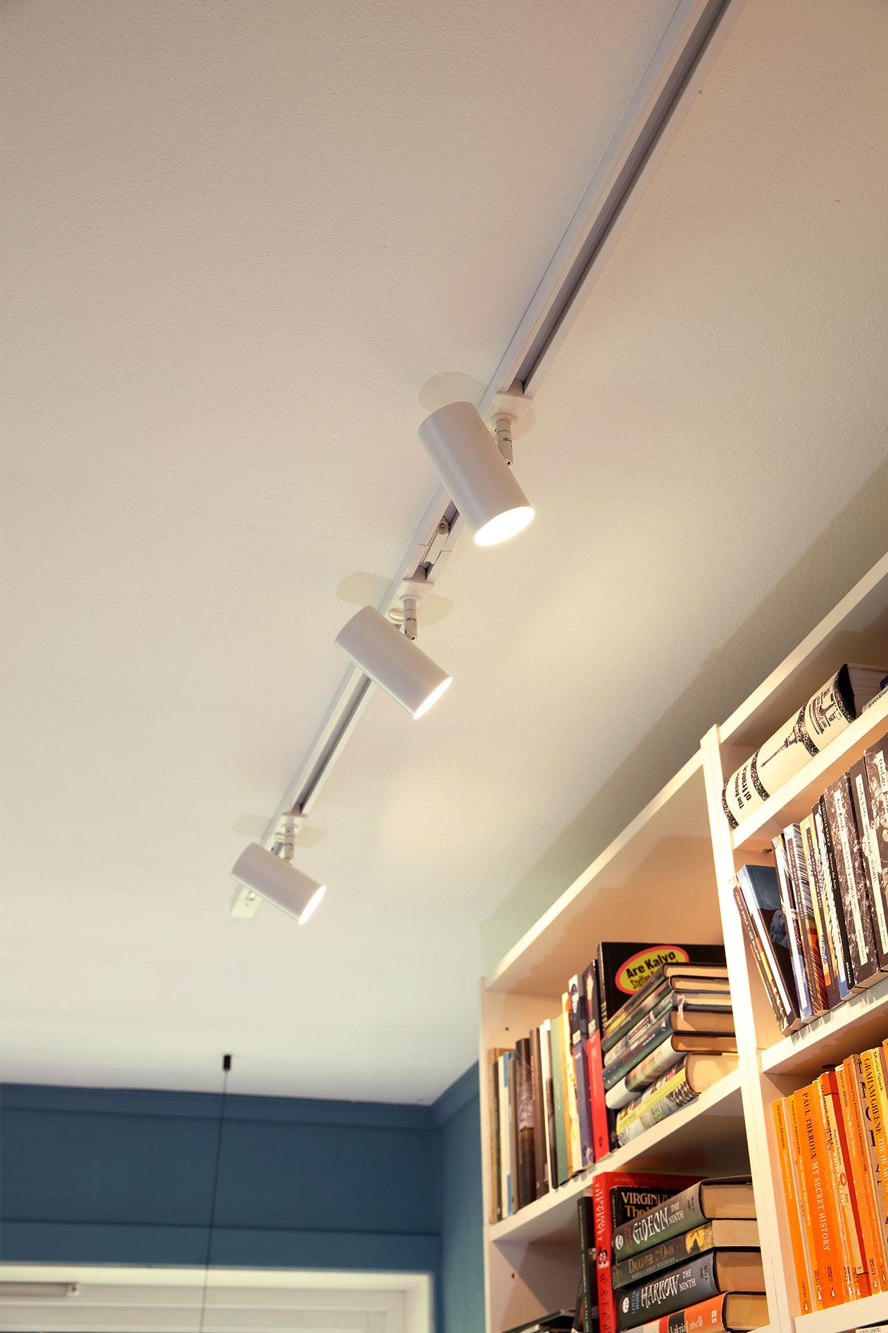 Etterjustering spot/downlight