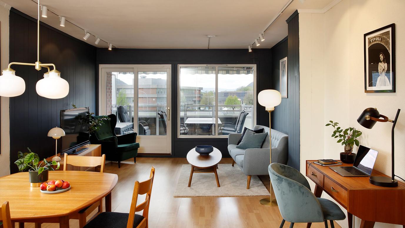 Stuen i Drammen