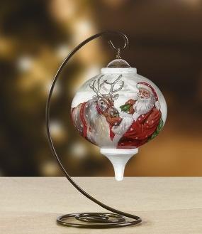 Ne Qwa Ornaments