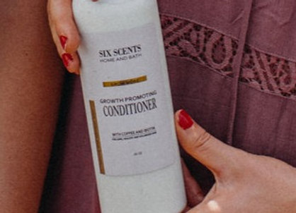 Grow More: Growth Promoting Conditioner