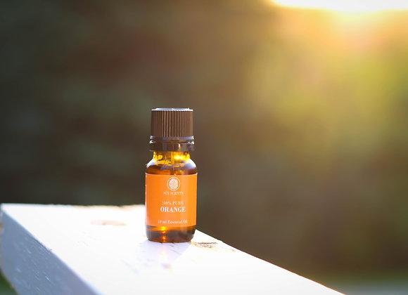 Orange Essential Oil (5 fold)