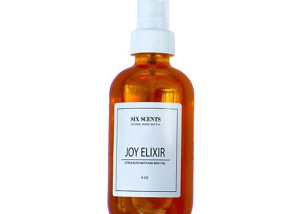 Joy Bath and Body Elixir