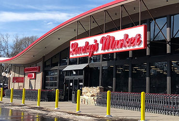 Lucky's Market Fort Collins