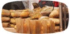 Lucky's Market Baker Departmen