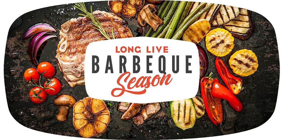Grilling Tips from Big Mike, North Boulder