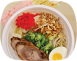 Lucky's Market Ramen Bar