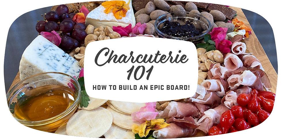 Charcuterie 101